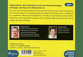 Heidi Jürgens - Die Frau,Deren Arm Sich Hängen Ließ  - (MP3-CD)