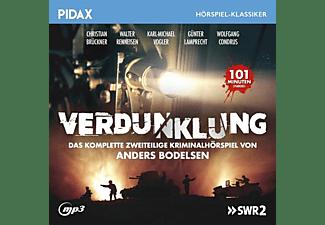 Anders Bodelsen - Verdunklung  - (CD)