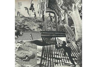Mute Swan - Only Ever  - (Vinyl)