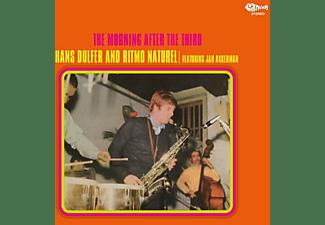 Hans And Ritmo Naturel Dulfer - Morning After The Third  - (Vinyl)