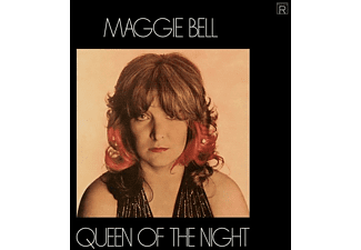 Maggie Bell - Queen Of The Night  - (CD)