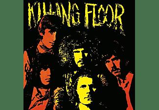Killing Floor - Killing Floor  - (Vinyl)