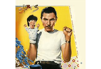 Sparks - Pulling Rabbits Out Of A Hat  - (Vinyl)