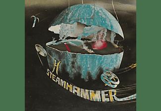 Steamhammer - Speech  - (Vinyl)