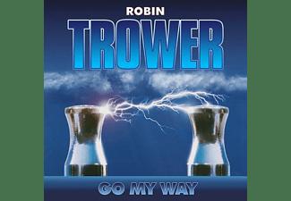 Robin Trower - Go My Way  - (Vinyl)