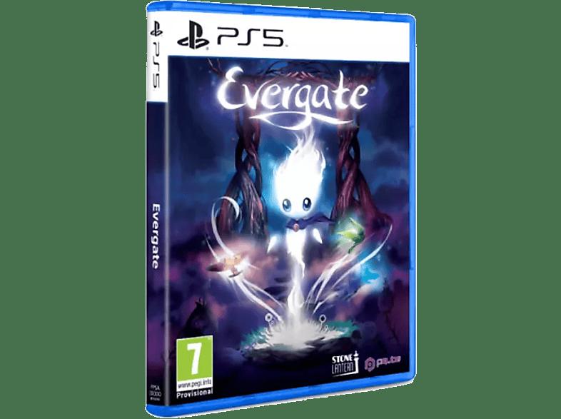 Evergate FR/UK PS5