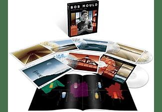 Bob Mould - Distortion: 2008-2019 (Lim.Splatter Effect 7-LP)  - (Vinyl)
