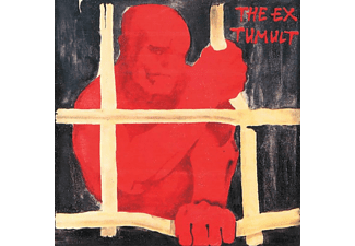 The Ex - Tumult  - (Vinyl)