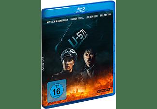 U-571/Digital Remastered Blu-ray