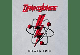 Danko Jones - Power Trio  - (Vinyl)