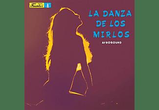 Afrosound - LA DANZE DE LOS MIRLOS  - (Vinyl)