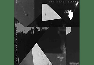 Agnes Circle - SOME VAGUE DESIRE  - (Vinyl)