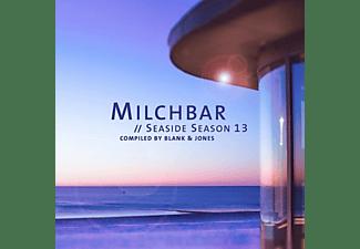VARIOUS - Milchbar Seaside Season 13  - (CD)