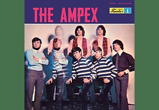 Ampex - The Ampex  - (Vinyl)