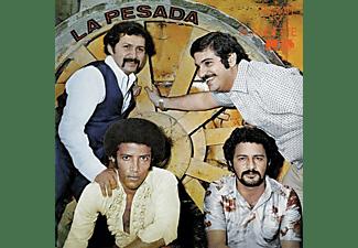 La Pesada - Tomate Y Alandette  - (Vinyl)
