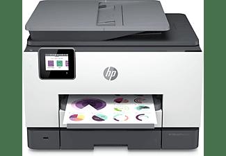 HP Multifunktionsdrucker OfficeJet Pro 9022e Weiß Inkl. 6 Probemonate Instant Ink