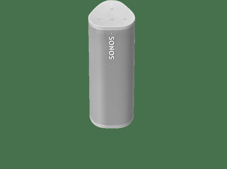 Sonos Roam Lautsprecher mit WLAN+Bluetooth