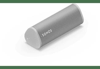 SONOS Roam Bluetooth Lautsprecher, Weiß, Wasserfest