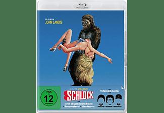 SCHLOCK - Das Bananenmonster Blu-ray