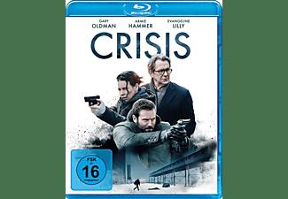 Crisis Blu-ray