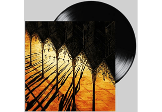Perturbator - LUSTFUL SACRAMENTS  - (Vinyl)