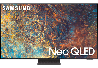SAMSUNG QN95A (2021) 65 Zoll Neo QLED 4K Fernseher