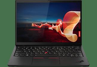 LENOVO Notebook ThinkPad X1 Nano G1, i7-1160G7, 16GB RAM, 1TB SSD, 13 Zoll 2K, LTE, Schwarz (20UN002MGE)