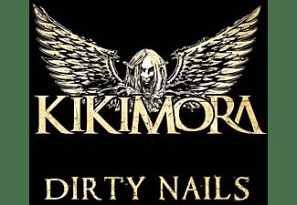 Kikimora - DIRTY NAILS  - (CD)