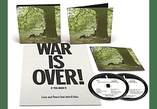 John Lennon - Plastic Ono Band (Ltd.Dlx.2CD Box)  - (CD)