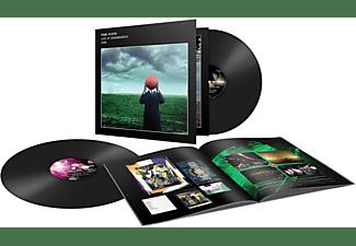 Pink Floyd - Live at Knebworth 1990  - (Vinyl)