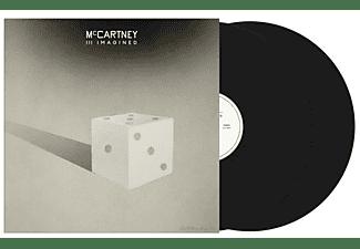 Paul McCartney - McCartney III Imagined  - (Vinyl)