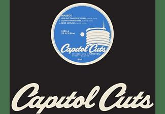 Masego - Capitol Cuts-Live From Studio A  - (Vinyl)
