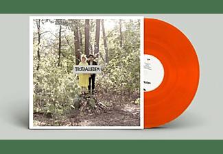 Klee - Trotzalledem (Lim. Gtf. transparent orange Vinyl)  - (Vinyl)