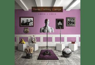 MORSE/PORTNOY/GEORGE - Cover 2 Cover (Re-mastered 2020)  - (Vinyl)