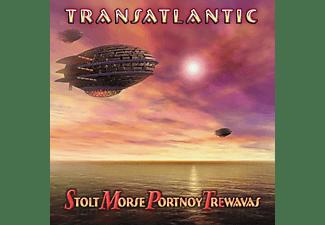 Transatlantic - SMPTe (Vinyl Re-issue 2021)  - (LP + Bonus-CD)