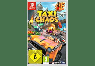 Taxi Chaos - [Nintendo Switch]