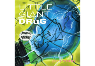Little Giant Drug - PRISMCAST  - (Vinyl)