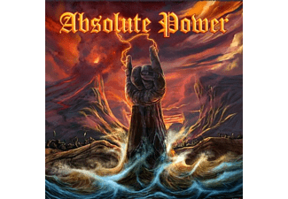Absolute Power - Absolute Power  - (Vinyl)