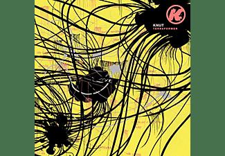 Knut - TERRAFORMER  - (Vinyl)