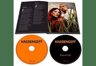 Rosenstolz - Kassengift (Ltd.Extended Edition)  - (CD)