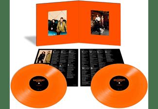 Rosenstolz - Kassengift (Ltd.Colored Vinyl)  - (Vinyl)