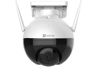 EZVIZ C8C Outdoor Camera Zwart