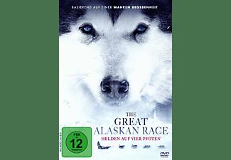 The Great Alaskan Race - Helden auf vier Pfoten DVD