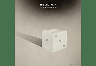 Paul McCartney - McCartney III Imagined  - (CD)