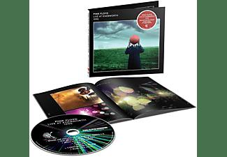 Pink Floyd - Live at Knebworth 1990  - (CD)