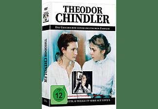 Theodor Chindler-Die TV Serie (8 Folgen/3 DVDs) DVD