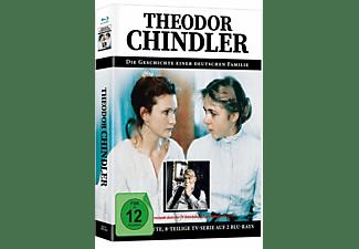 Theodor Chindler-Die TV Serie (8 Folgen/3 DVDs) Blu-ray