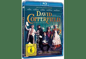 David Copperfield - Einmal Reichtum und zurück Blu-ray