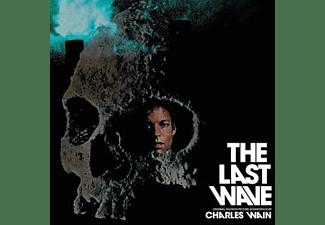 Charles Wain - The Last Wave  - (Vinyl)