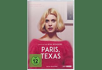 Paris, Texas DVD